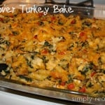 TurkeyBake 500x3331 150x150 Five Things to Do with Leftover Stuffing