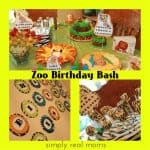 Zoo birthday bash cake food decor and more 500x5001 150x150 Zoo Birthday Bash Food!