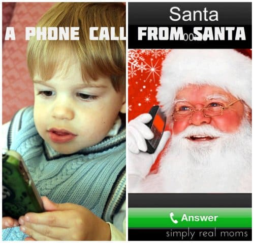 a phone call from Santa theres a FREE app for that 500x480 A Phone Call from Santa!
