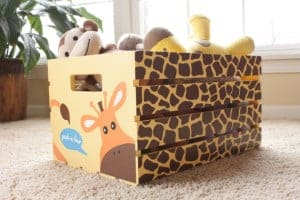 Busy Bug Boxes: The Perfect Storage Solution for Mom and the Perfect Holiday Gift for Little Ones! 13