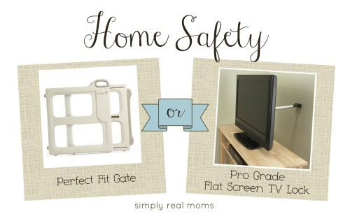 home safety giveaway 500x316 Safety First Ask Our Expert Child Safety Mega Giveaway