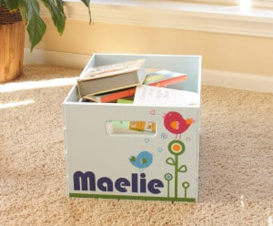 Busy Bug Boxes: The Perfect Storage Solution for Mom and the Perfect Holiday Gift for Little Ones! 15