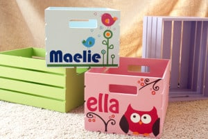 Busy Bug Boxes: The Perfect Storage Solution for Mom and the Perfect Holiday Gift for Little Ones! 7