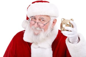 Motivate Me Monday: Control Your Holiday Spending