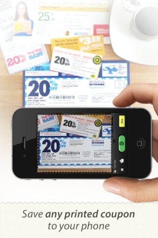 snipsnap1 Snip Snap The Coupon App: How I Have Saved Hundreds of Dollars!