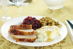 Five Things to Do with Leftover Stuffing 1