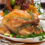turkey 150x150 Five Things to Do with Leftover Stuffing