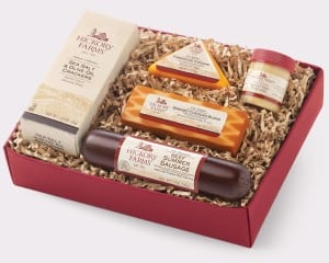 Hickory Farms: The Perfect Gift 1