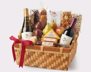 Hickory Farms: The Perfect Gift 4