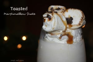 25 Days of Holiday Treats: Winter Shakes 4