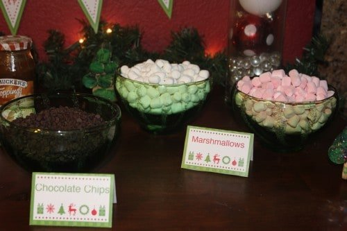 IMG 0412 500x333 FREE Holiday Printables: Cookies and Hot Cocoa