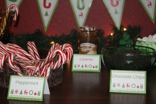 IMG 0414 500x333 FREE Holiday Printables: Cookies and Hot Cocoa