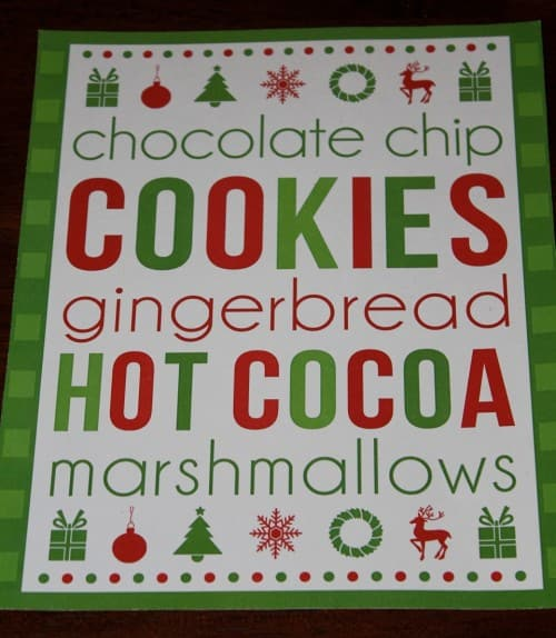 IMG 0444 500x574 FREE Holiday Printables: Cookies and Hot Cocoa
