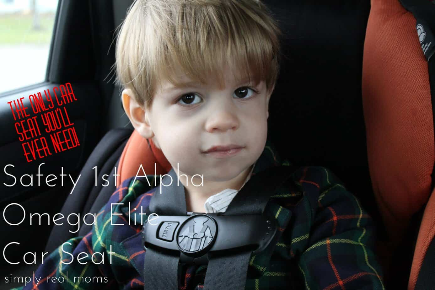 Safety 1st Alpha Omega Elite Car Seat The Only Youll Ever