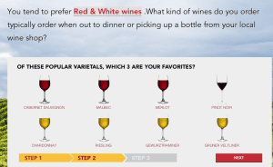 Likelii: Wine Recommendations Made Easy 7