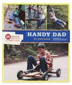 2012 Gift Guide: Great Gifts for Every Dad 3