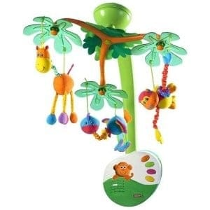 2012 Gift Guide: 10 Great Gifts for Infants 11