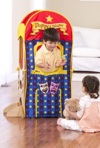 12 Days of Christmas Giveaway Grand Finale: The Learning Tower AND A Playhouse Kit! 5