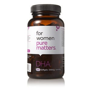 prenatal Pure Matters: Win a Years Worth of Vitamins for the Whole Family!