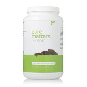 protein powder Pure Matters: Win a Years Worth of Vitamins for the Whole Family!