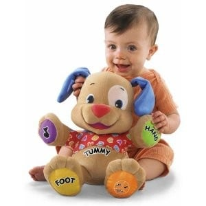 2012 Gift Guide: 10 Great Gifts for Infants 3