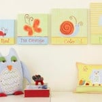 Forest Friends 150x150 Giveaway: Busy Bug Boxes—A 100% Handmade and Personalized Storage Crate for your Child!