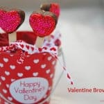 Valentine Brownie Pops 500x3341 150x150 The Ultimate Tween Sleepover Party!!!