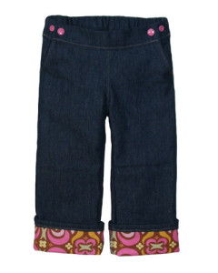 Project Pomona Jeans: Your Child's Most Comfortable Pants! 2