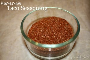 Homemade Taco Seasoning: Tailored to Your Taste 1