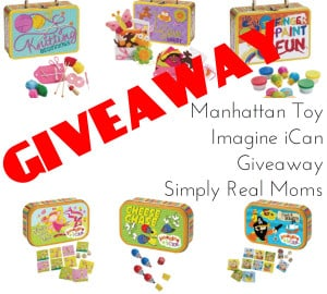 Manhattan Toy Imagine i Can Giveaway 1