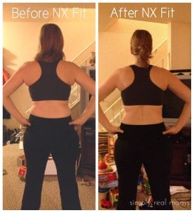 Get in Shape at Home with NXFIT!  3
