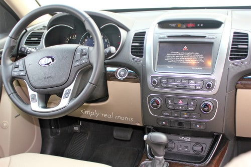 IMG 1680 500x333 2014 Kia Sorento EX: Safe, Impressive, and Affordable