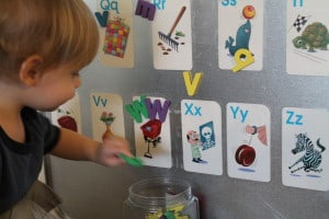 Over 30 Learn Through Play Ideas for your Preschooler or Toddler 6