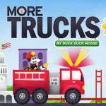 More Trucks 500x3331 150x150 Top 10 FREE Toddler Apps For The iPhone