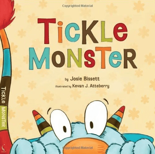 Tickle Monster! 1