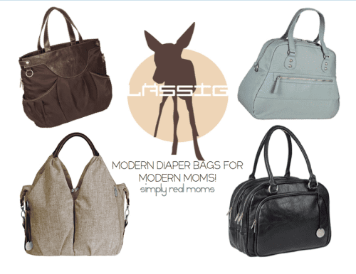 lassig diaper bags are perfect for today 39 s modern mom. Black Bedroom Furniture Sets. Home Design Ideas