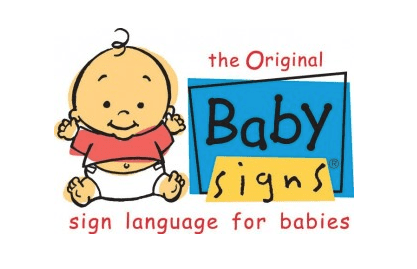 An article all about a mom who used Baby Signs, including videos!