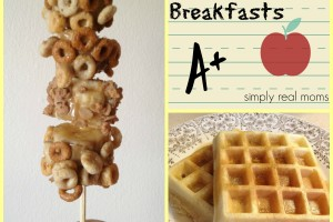 Back-to-School Breakfasts