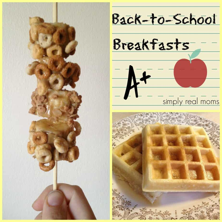 Back-to-School Breakfasts 1
