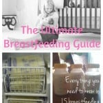 The ultimate breastfeeding guide the 15 best breastfeeding articles on the web 150x150 Lactation Cookie Recipe to Help Breast Milk Supply