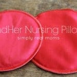 Relieve Breastfeeding Pain with Tend Her Pillows