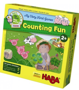 HABA Giveaway-Choose from 14 prizes! 8