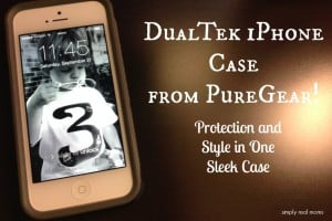 DUALTEK Phone Case-Protection and style in one! 1