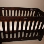 Bloom Baby Alma Max Crib
