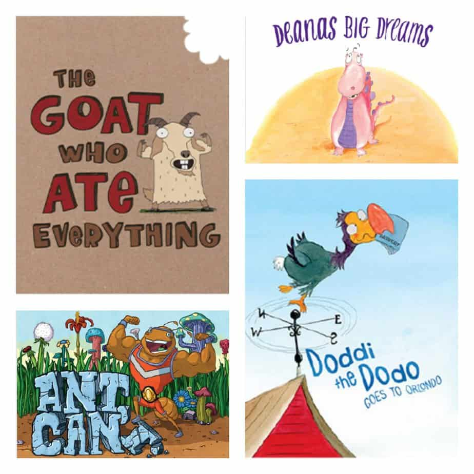 McDonald's Introduces Books in Happy Meals  2