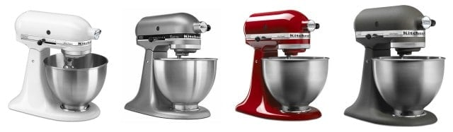 Kitchenaid Giveaway 640x187 Happy Holidays Giveaway: iPad Mini OR A Kitchenaid Stand Mixer!