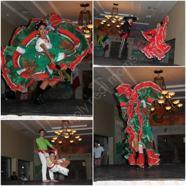 Mexican Performance