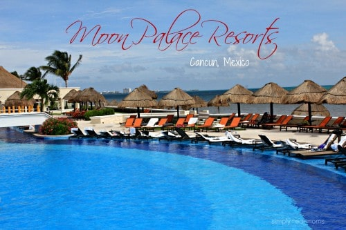Moon Palace Resorts, Cancun