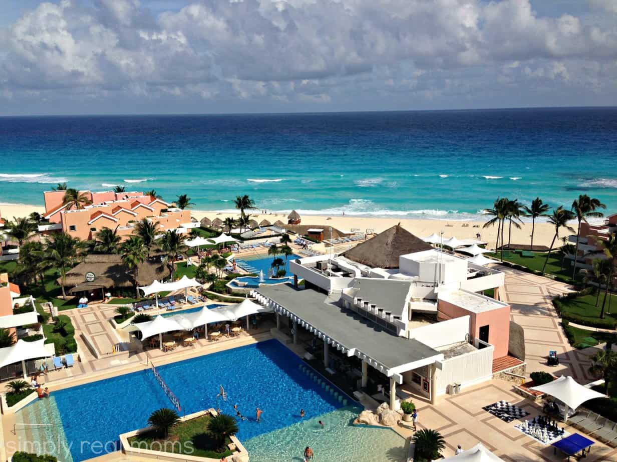 Omni Hotel and Villas: All-Inclusive Resort in Cancun 2