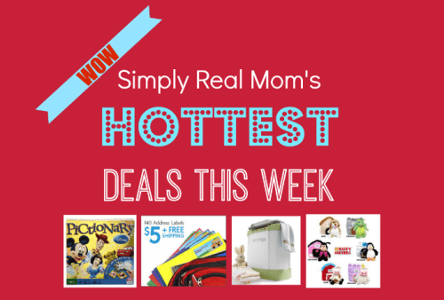 This Week's Hottest Deals!